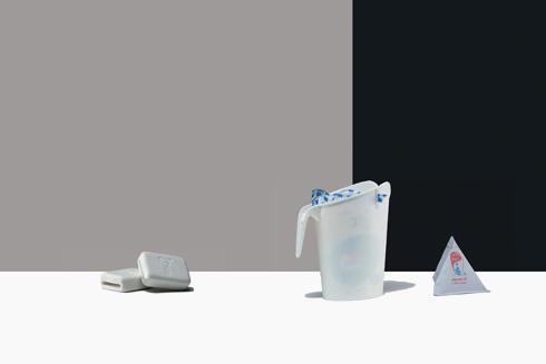 קנקן החלב, שקיק המלח והסבון המוצ(ד)ק - את שלושתם נפגוש מיד (באדיבות טל שוטנפלס)
