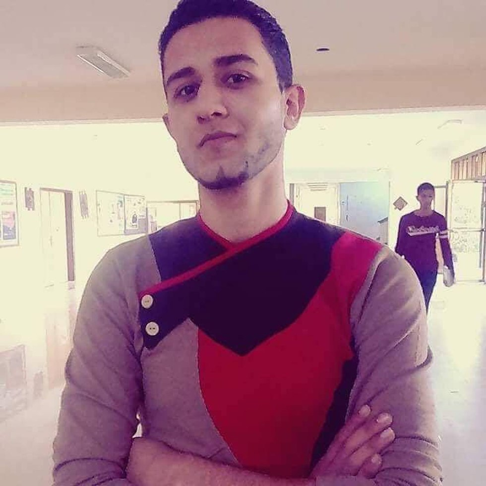Palestinian medic killed during clashes