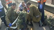 Saving lives in volatile territory: The IDF's West Bank medical unit