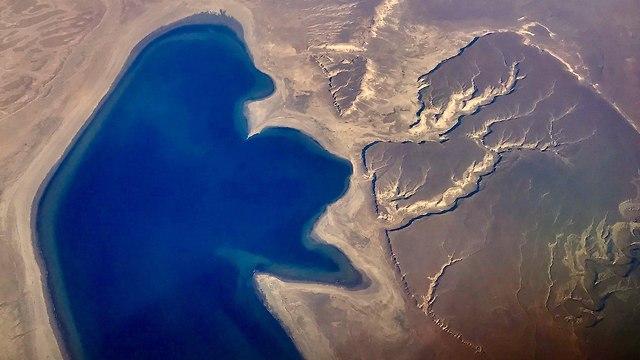 הסכם היסטורי הים הכספי נשיאי איראן רוסיה אזרבייג'ן טורקמניסטן קזחסטן (צילום: רויטרס)