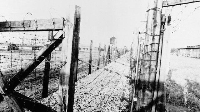 Majdanek concentration camp IN 1978 (Photo: AFP)