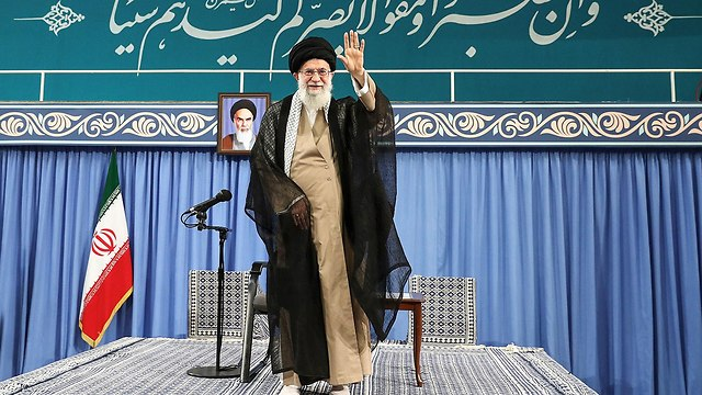 Ayatollah Ali Khamenei  (Photo: AFP)