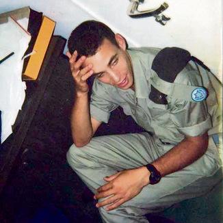 צייד הסטלנים. ברובינסקי בצבא