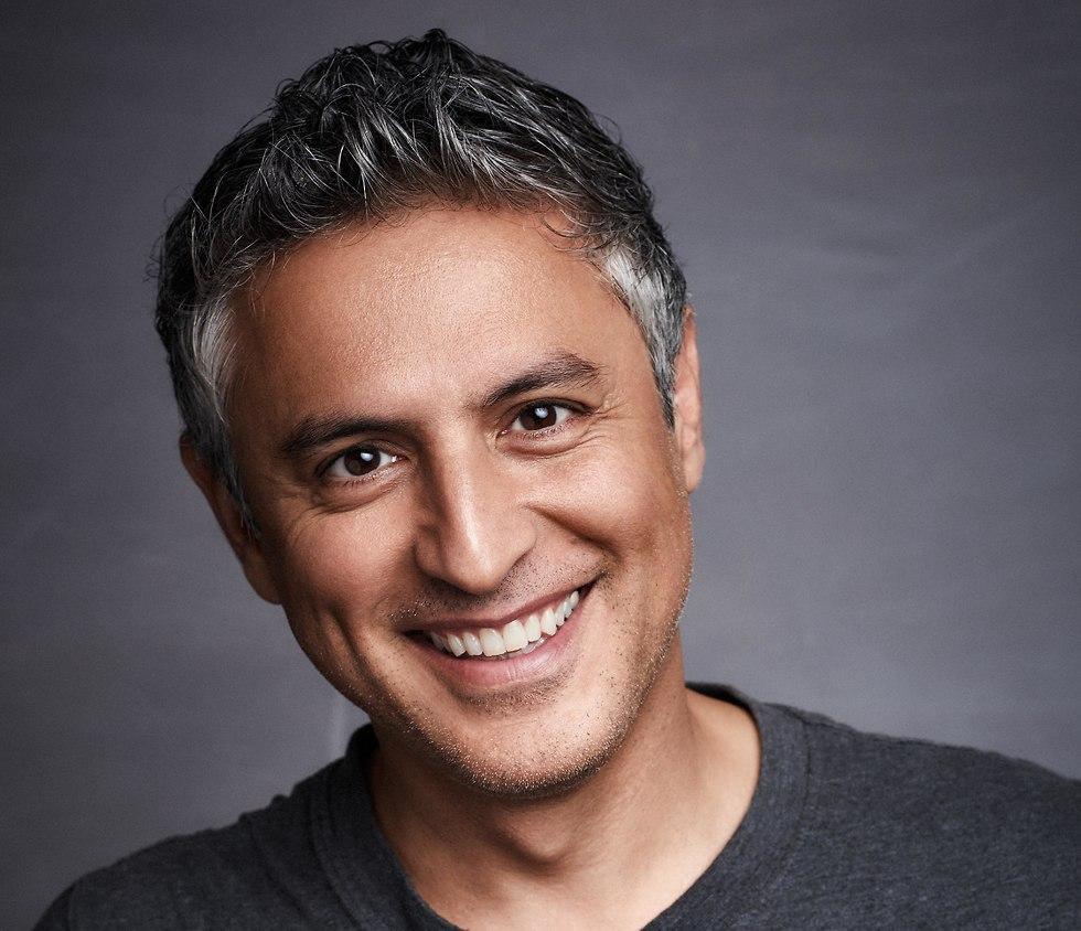 Reza Aslan (Photo: PR)