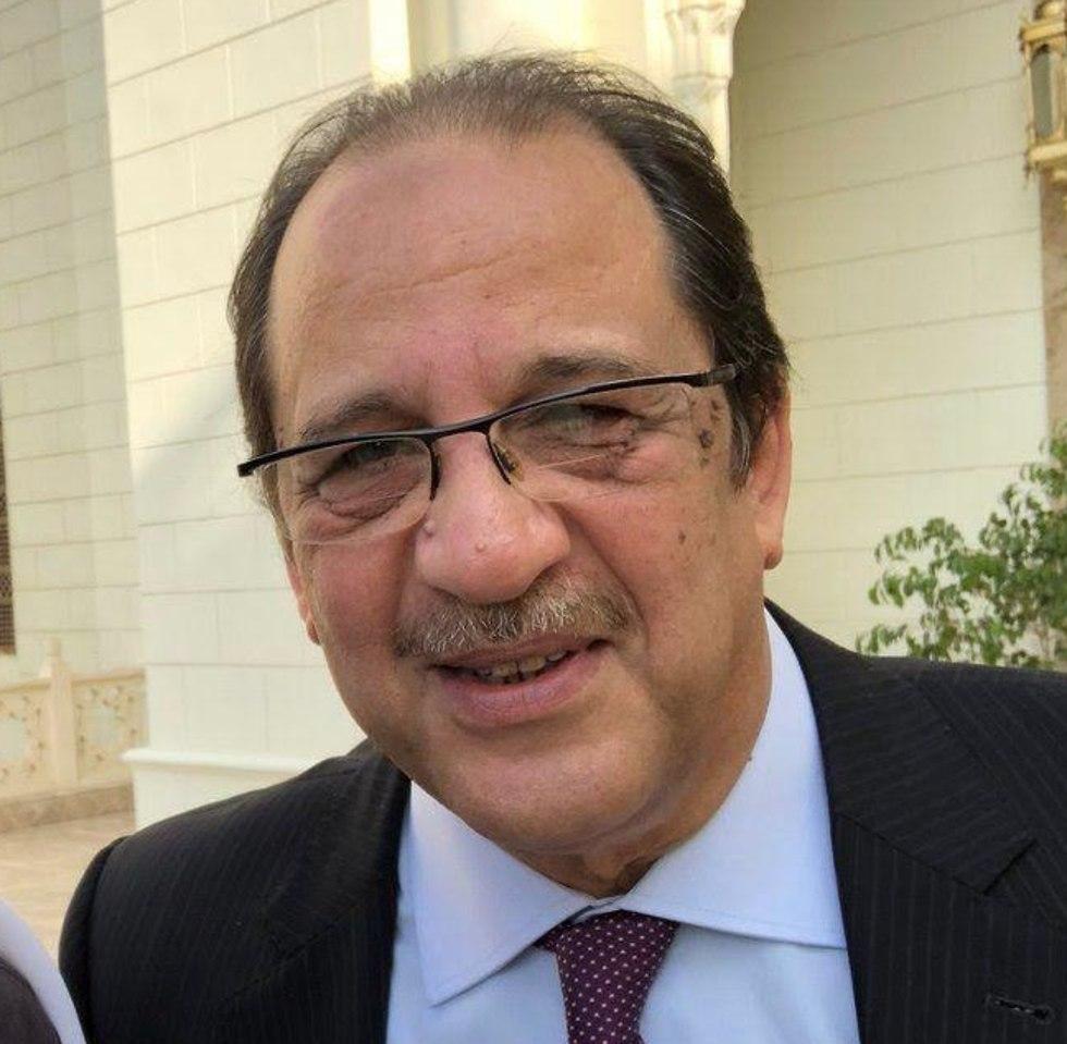 Abbas Kamel