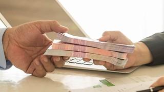 אילוסטרציה: הלוואה (צילום: shutterstock)