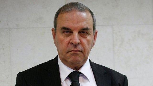 עורך דין גיורא זילברשטיין (צילום: באדיבות גיורא זילברשטיין )