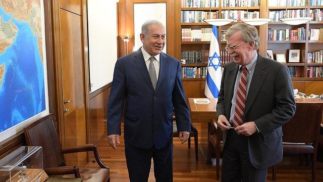 (Photo: Amos Ben Gershom/GPO)