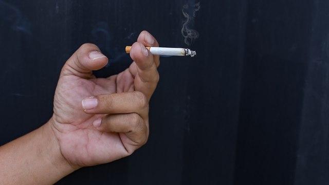 סיגריה (צילום: shutterstock)