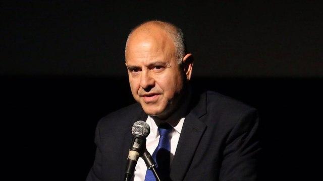 שמואל אבואב  (צילום: מוטי קמחי)