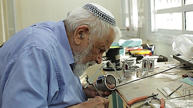 צילום: אחיקם בן יוסף, האוסף הלאומי הדיגיטלי, הספרייה הלאומית