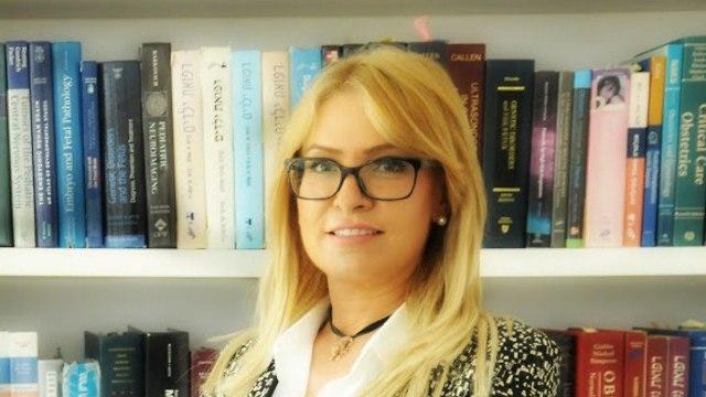 ענת גוטמן (צילום: יניב לאונר)