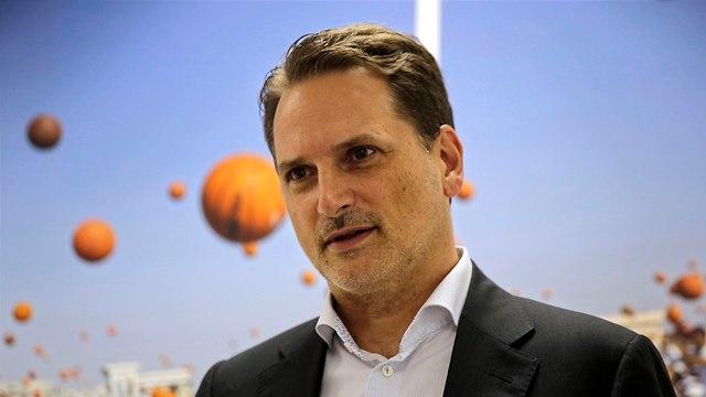 UNRWA head Pierre Kraehenbuehl (Photo:AP)