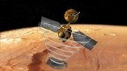 צילום:  NASA/JPL
