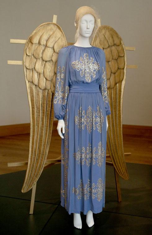 """התערוכה מתפרשת על שטח כולל של כמעט 5,000 מ""""ר (צילום: Jemal Countess/GettyimagesIL)"""