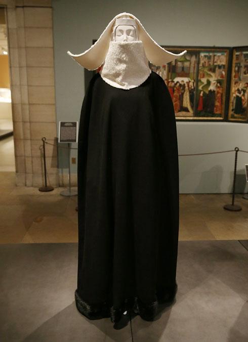 התמקמה בראש רשימת תערוכות האופנה הנצפות ביותר בהיסטוריה של המכון לתלבושות של מוזיאון המטרופוליטן (צילום: Jemal Countess/GettyimagesIL)