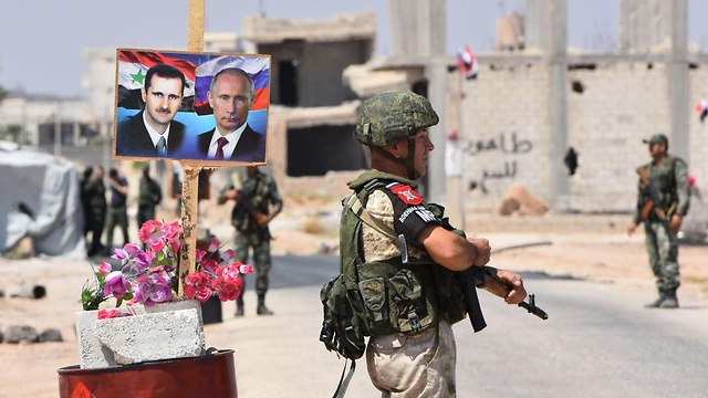 The winners and losers in the new Middle East