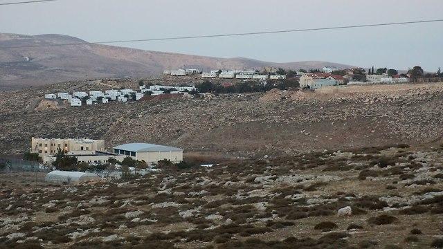 (Photo: Shaul Golan)