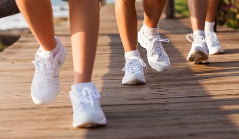 פעילות אירובית מגבירה את המרץ והאנרגיה, ומנגד מפחיתה מתח, דיכאון, עייפות, בלבול וכעס (צילום: Shutterstock)