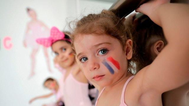 רוסיה עאליי לבנון השפעה בלט (צילום: AFP)