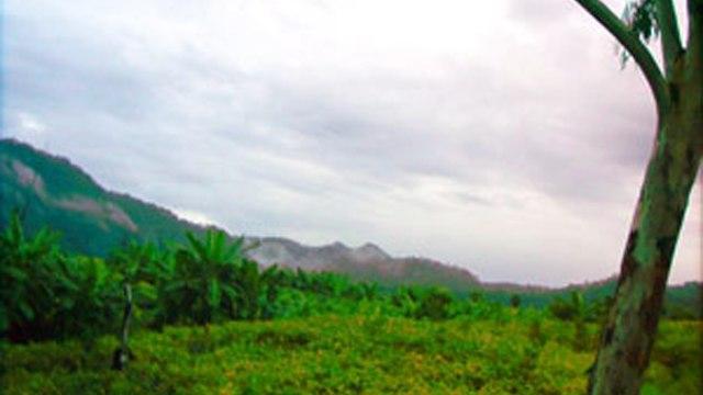 גבעות פאי, תאילנד (צילום: מתוך ויקיפדיה)