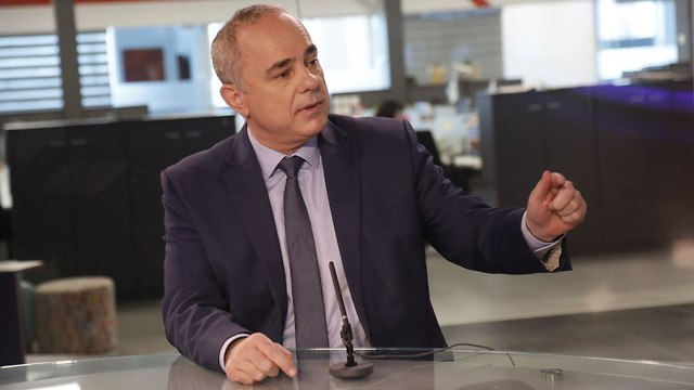 Steinitz: Exact price from Hamas without large-scale operation