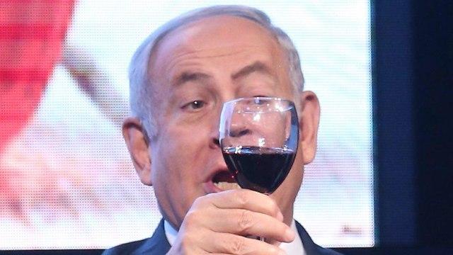 PM Benjamin Netanyahu (Photo: Motti Kimchi)
