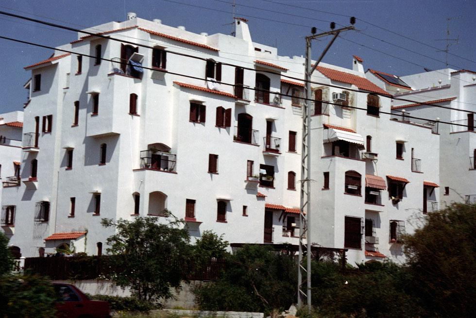 הפרויקטים הושלמו בסופו של דבר, אך הרוכשים נאלצו להוסיף כסף כדי לזכות בדירה המובטחת (צילום: דוד רובינגר)