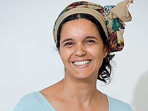 נעמה פלסר (צילום: נעם פיינר)