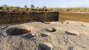 צילום: משרד העתיקות המצרי