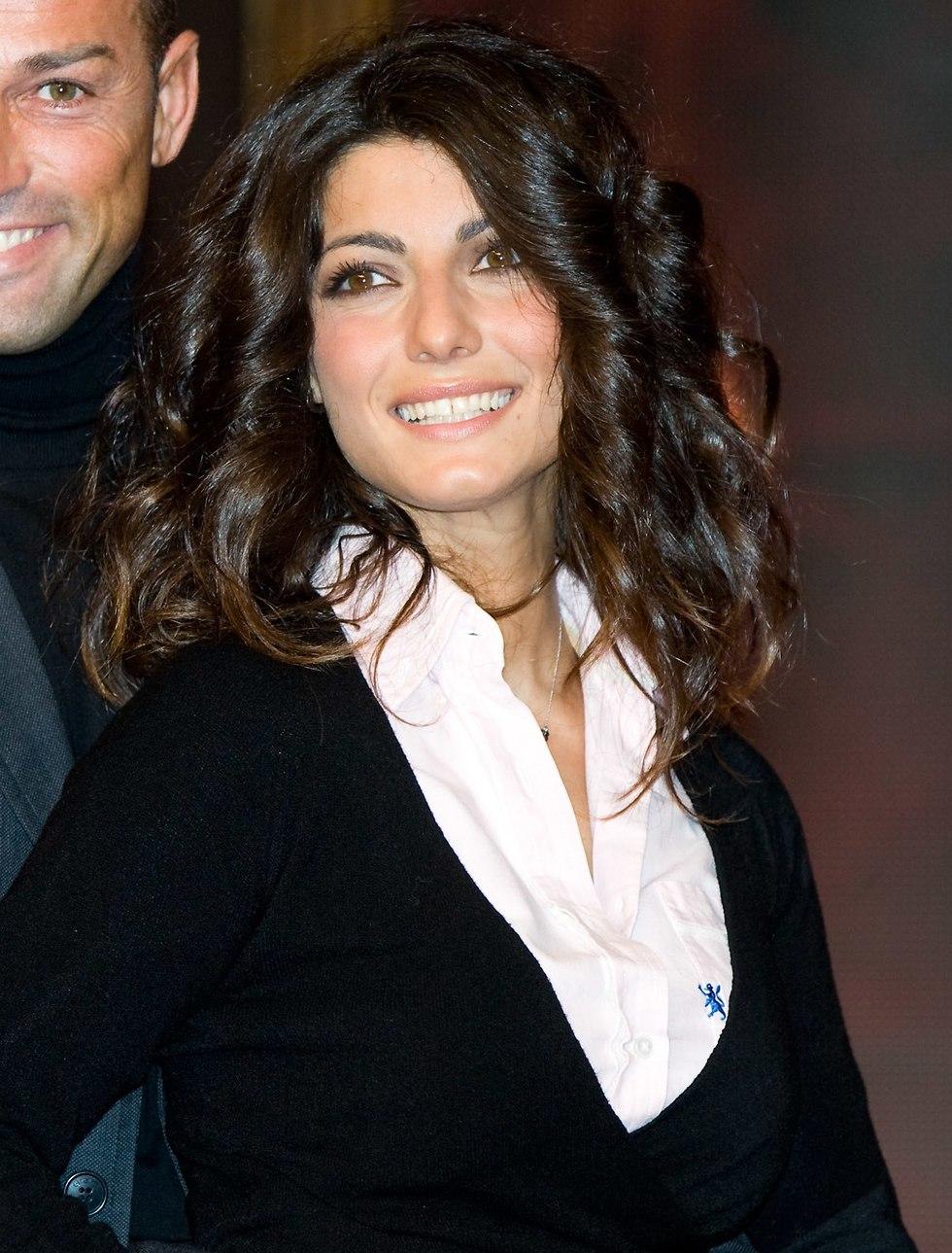 סמנתה טוני (צילום: getty images)