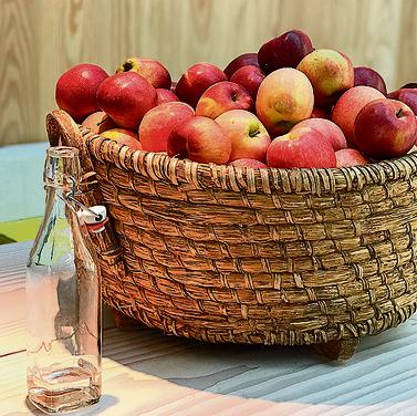 תפוחים לעובדים