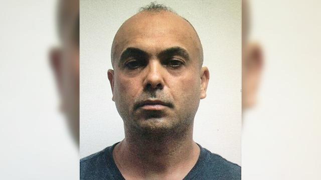 The defendant, Gudat Abdullah Omar
