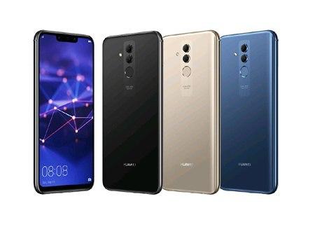 כבר הוצג: Huawei Mate 20 Lite (צילום מסך)