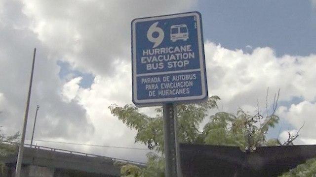 הכנות לקראת הוריקן פלורנס (צילום: רויטרס)