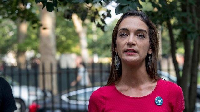 Julia Salazar (Photo: AP)