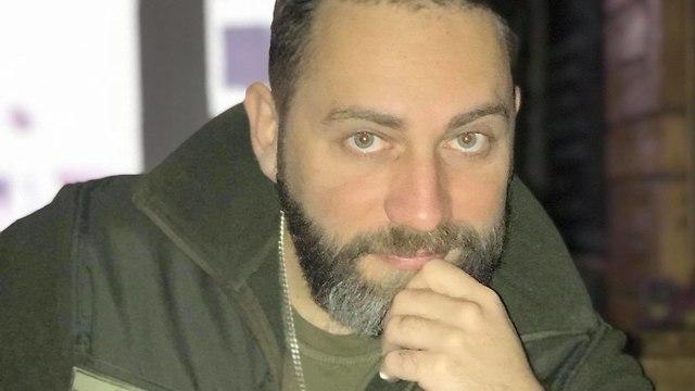 בר בונן אזרח ישראלי נמצא מת בדירה בקייב  ()