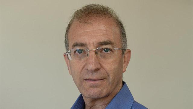מאיר שפיגל (צילום: דוברות המוסד לביטוח לאומי)