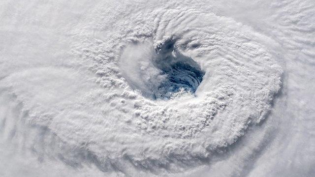 הוריקן פלורנס ארה