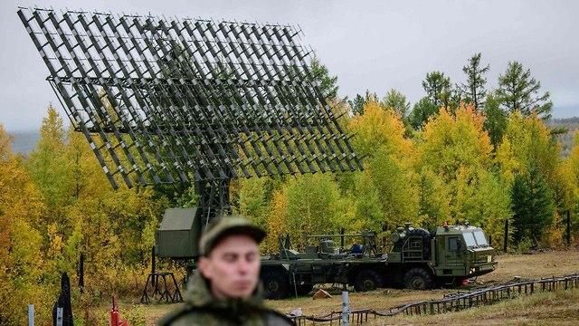 חיילים (צילום: AFP)