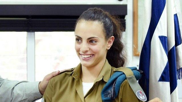 Линой Ашрам рассказала, зачем выучила русский язык и что ест в течение дня
