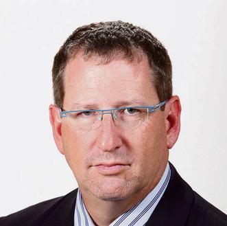 עופר דורון, מנהל מפעל מבת–חלל של התעשייה האווירית | צילום: התעשייה האווירית