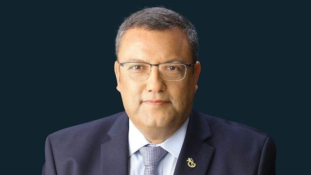 משה ליאון (צילום: קפוצ'ינסקי)