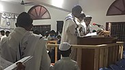 צילום: קהילת Bene Zion, טמיל-נאדו, הודו