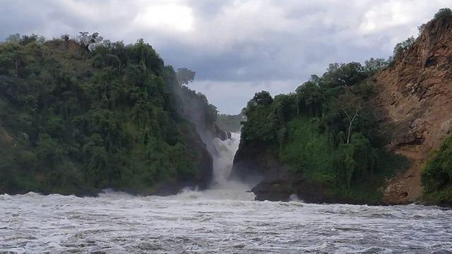 נהר (צילום: ד