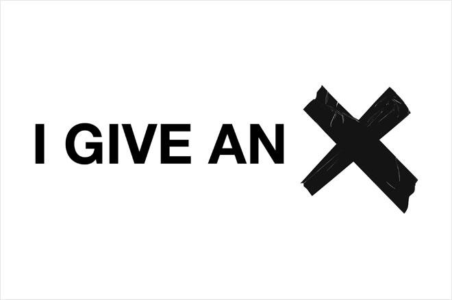 קמפיין נגד אדישות הבוחרים הבריטים כדי לעודד אותם להצביע בבחירות 2015 (עיצוב: Marina Willer)