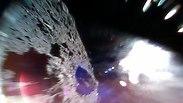 צילום: סוכנות החלל היפנית, AP