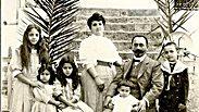 צילום: אוסף שמואל בן זאב, ארכיון התצלומים, יד בן-צבי