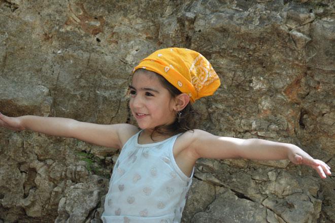 נחל המערות: שמורת טבע קדומה וקדומה