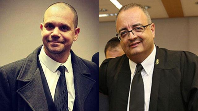 עורכי הדין של הדורס ()